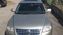 VW Touareg 2.5 TDI 2005