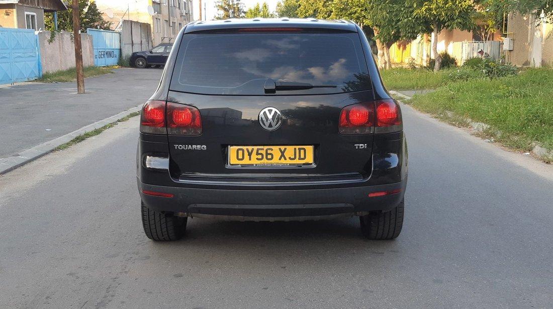 VW Touareg 2.5 TDI 2006