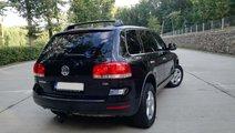VW Touareg 2.5 TDI = MANUAL 2005