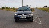 VW Touareg 2.5TDI 2007