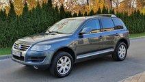 VW Touareg 3.0 (300cp) 2008