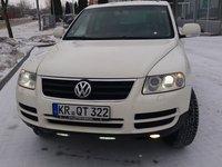 VW Touareg 3000 v6 diesel 2005