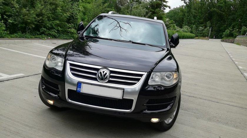 VW Touareg Full Option 2008