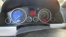 VW Touareg Sebac 2004