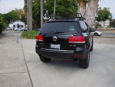 VW Touareg V10 TDI de vanzare