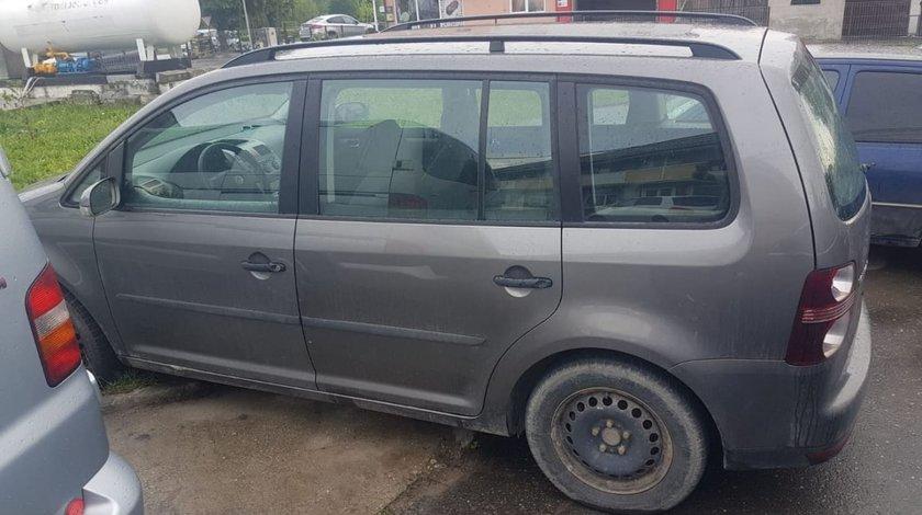 VW Touran 1.4TSI 2008