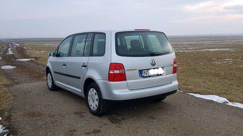 VW Touran 1.5 2003