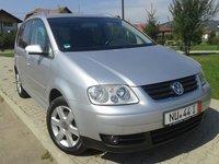 VW Touran 1.6 16v 2004