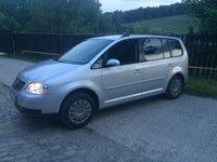 VW Touran 1.6 2003