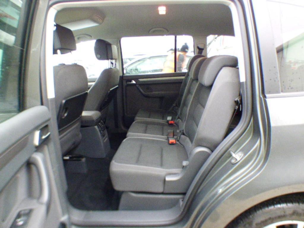 VW Touran 1.6 Diesel 7 locuri 2015