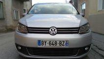 VW Touran 1.6 TDI 2012