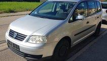 VW Touran 1.9 2004