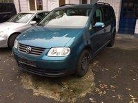 VW Touran 1.9 2006