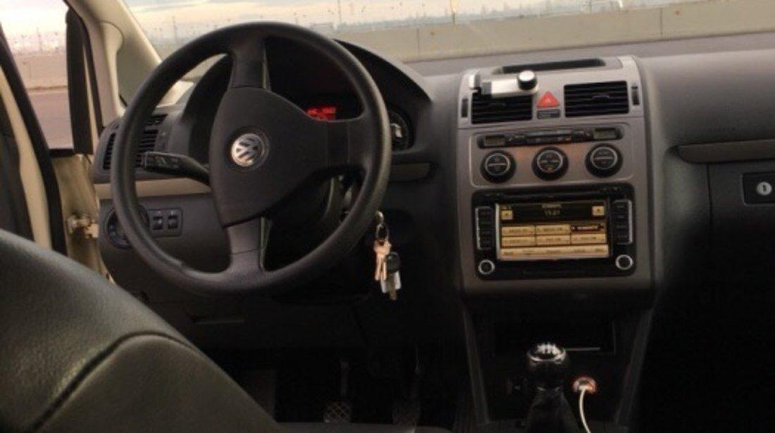VW Touran 1.9 2010