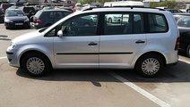 VW Touran 1,9-tdi-105cp-e4 2008