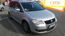 VW Touran 1.9 TDI 2008