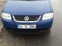 VW Touran 1.9D 2004