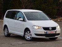 VW Touran 1,9tdi 2008