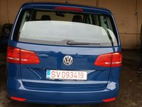 VW Touran 16 2012