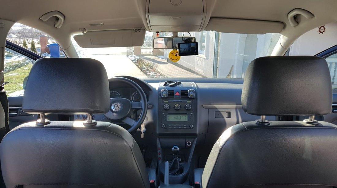 VW Touran 19 tdi 2004