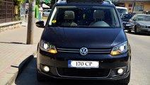 VW Touran 2.0 2013