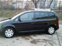 VW Touran 2.0 diesel 2006