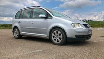VW Touran 2.0 TDI 2004