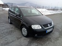 VW Touran 2.0 TDI 2006