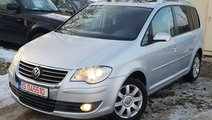 VW Touran 2.0 TDI 2007
