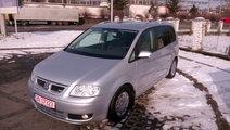 VW Touran 2,0tdi 2005