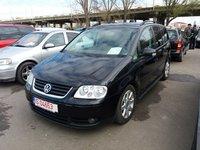 VW Touran BKC 2005