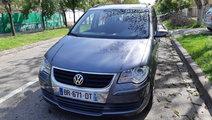 VW Touran FACE-LIFT 7 LOCURI 1.9 TDI 2008