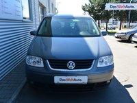 VW Touran Highline 2.0 TDI DSG
