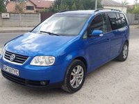 VW Touran Variante 2004
