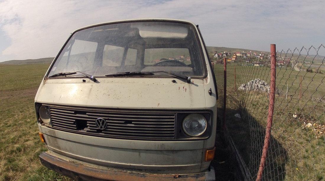 VW Transporter 1.6 boxer/aer 1981
