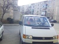 VW Transporter 1.9 1994