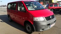 VW Transporter 1.9 TDI 2009