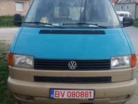 VW Transporter 2.4 SDI 1998