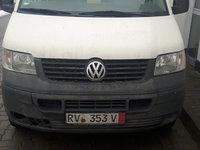 VW Transporter 2.5 2005