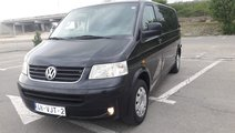 VW Transporter 2.5 2009