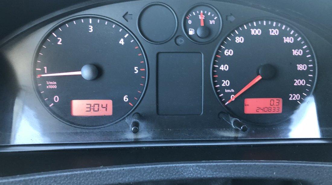 VW Transporter diesel 2009