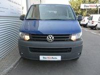 VW Transporter Furgon KR