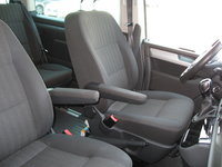 VW Transporter Multivan CL KR 2.0TDI DSG