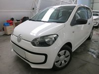 VW up! Take 1.0 MPI 60 CP M5 2012