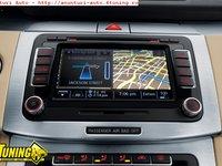 Vw Update DVD Harti Gps Navigatie Vw PASSAT Golf VW TOUAREG SKODA 2017