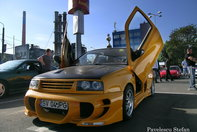VW Vento by Costel