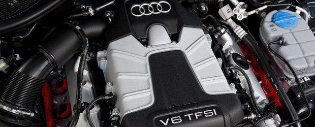 Ward's Auto anunta cele mai bune motoare ale anului