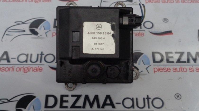 Webasto A0001591504 Mercedes Clasa C (W203) 2.0cdi (id:200948)