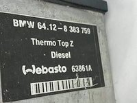 Webasto BMW  E46  320D