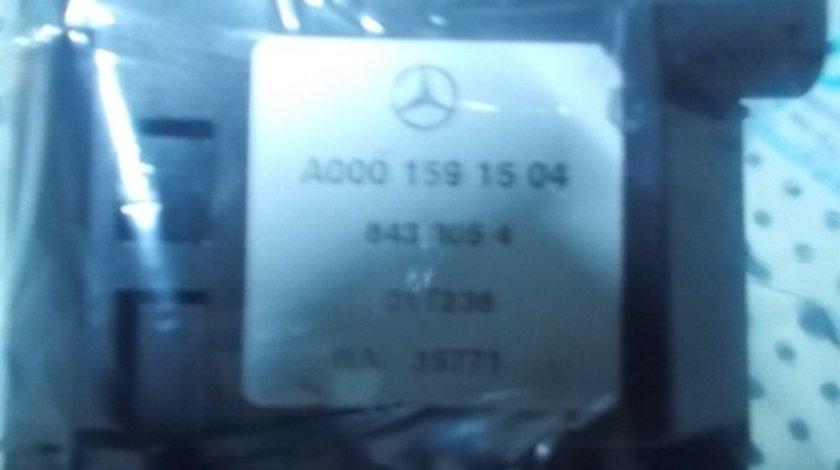 Webasto Mercedes C W203, A0001591504